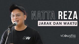 Natta Reza Jarak Dan Waktu