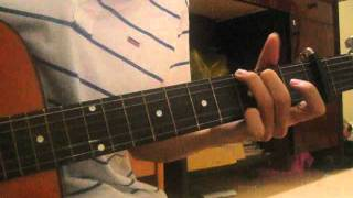Ngày mai em đi Guitar cover by Mạnh Khùng