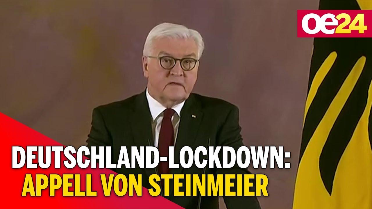 """Welcher Test zeigt Tausende """"Infizierte"""" SPD """"Christ"""" und Bruder Frank Walter Steinmeier?"""