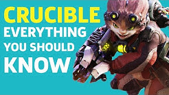 Amazon's Free-To-Play Crucible: Everything You Should Know