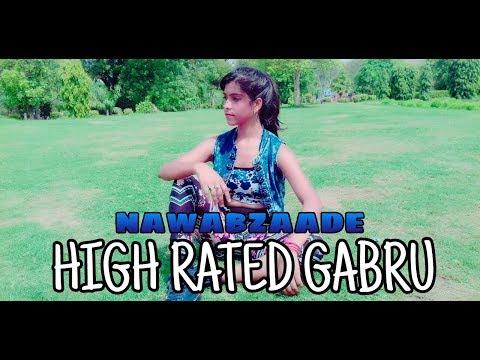 Nawabzaade: High Rated Gabru Varun Dhawan | Shraddha Kapoor | Guru Randhawa | Raghav Punit Dharmesh