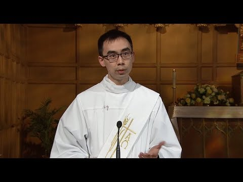 Catholic Mass on YouTube | Daily TV Mass (Tuesday May 7 2019)