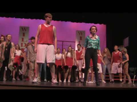 Jupiter High School Musical