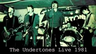 Undertones Live at Hemel Hempstead 1981