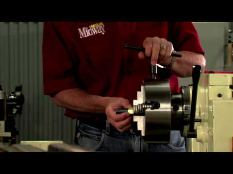 Gunsmithing - How To Repair a Damaged Muzzle Crown Presented by Larry Potterfield of MidwayUSA