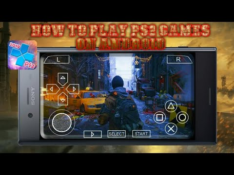 Damon ps2 pro emulator for android free download | DAMON PS2