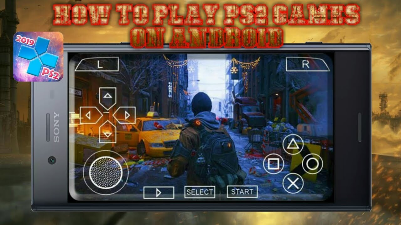 playstation 2 emulator android download