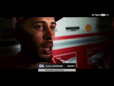 MotoGP Race at Qatar 2018 FULL RACE!