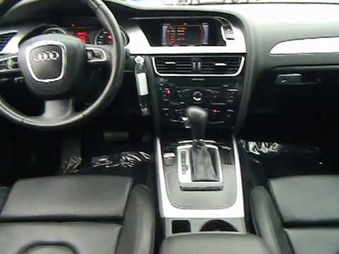 2010 audi a4 2 0t premium sedan 4d los angeles van nuys. Black Bedroom Furniture Sets. Home Design Ideas