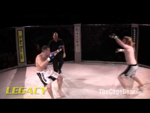Fastest Knockout In Legacy History