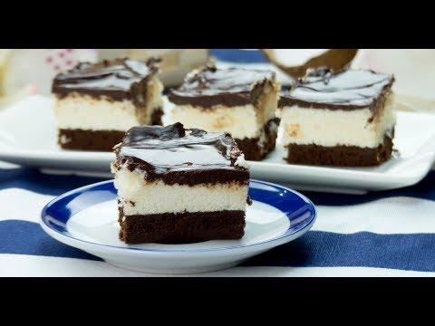 gâteau-«-bounty-»---un-régal-génial-!-│-savoureux.tv