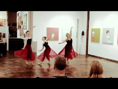 Trios Folle by Tennessee Ballet Theater