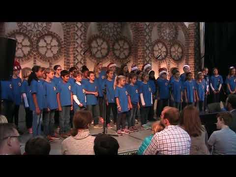 southern christmas show 2017 select choir