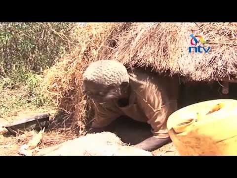 Harrowing tales of a 78 year old Busia grandmother