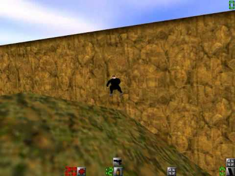 Any Action Quake 2 (ex)gamers here?