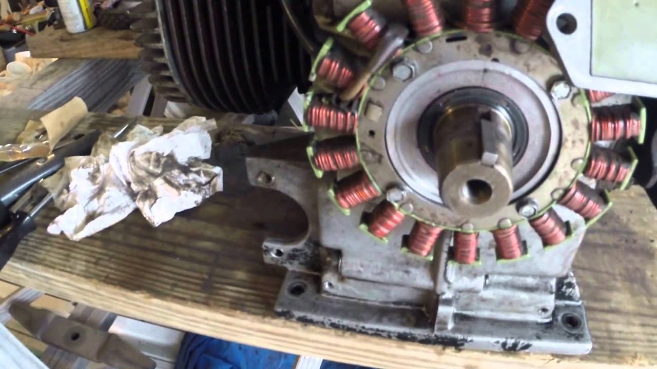 Cub Cadet Kohler Engine Leaking Oil | Home design ideas