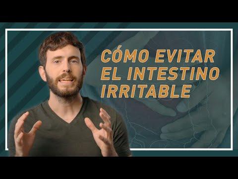 Cómo superar el diagnostico de intestino irritable