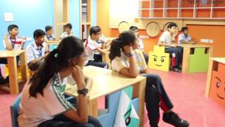 Technoskill Lab @ Manav Rachna International School, Noida