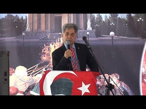 Kıbrıs Sorunu - Dr. Ahmet Zeki Bulunç(KKTC Ankara Büyükelçisi)