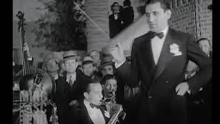 Abe Lyman Orchestra performing outside the Graumans Chinese Theatre YouTube Videos