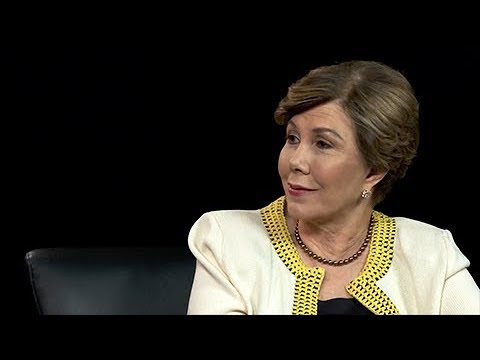 Linda Chavez on Immigration and American Identity