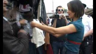 The Fashion Police SHOW 7 Market Madness Thumbnail