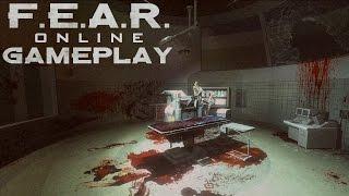 FEAR Online  - Coop Gameplay (german)