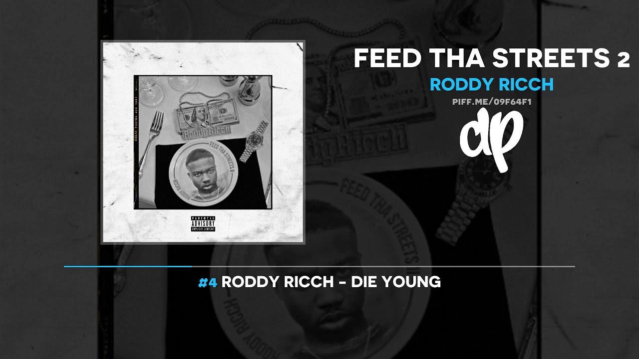 Roddy Ricch - Feed Tha Streets 2 (FULL MIXTAPE)