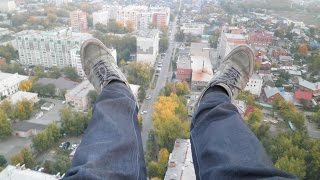 Красивые виды с крыш на город Челябинск(Я в вконтакте http://vk.com/sergoo_74 Инстаграм https://instagram.com/serega_74rus_. Приветствую вас..., 2015-04-13T16:07:54.000Z)