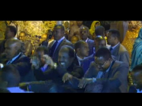 DHAANTADII CAANO KA DHAN & MADAXWEYNAHA SOMALIA  XASSAN SHEEKH MAXMUUD | CAWEYSKA  JIGJIGA