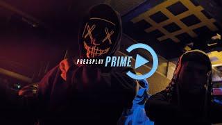 #STS Tinz X Mk X S9 - Triple Threat (Music Video) #Irishdrill Prod. Kp Beatz