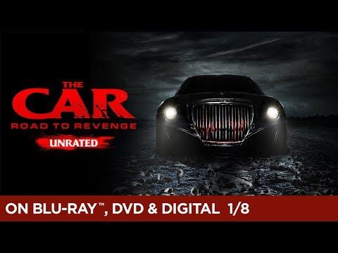 The Car: Road to Revenge   Trailer   Now on DVD & Digital