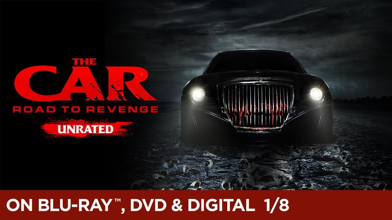 The Car: Road to Revenge | Trailer | Now on DVD & Digital