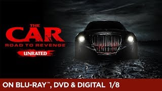 The Car: Road to Revenge | Trailer | Now on DVD & Digital