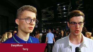 Terry и DanyMuse жизнь после шоу