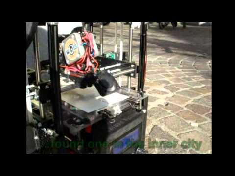 0 - 2PrintBeta: Printupy 3D-Drucker