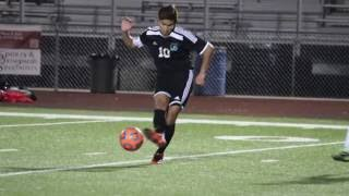 soccer player coming back strong after acl injury