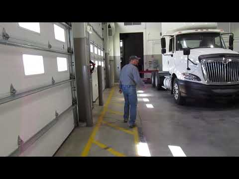 Western Technical College 2021 Diesel Tour Video