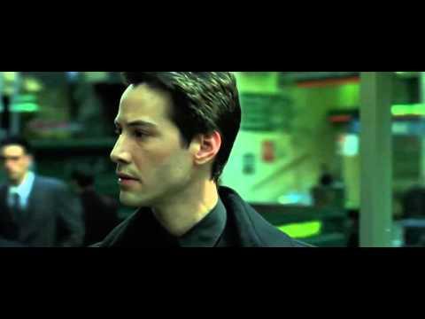 Matrix ending WALK OF LIFE PROJECT