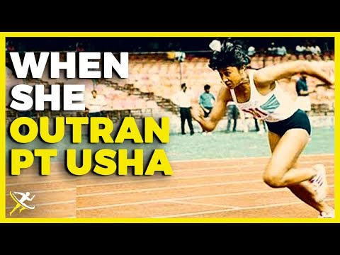 Ashwini Nachappa: The Indian Athlete with Glamour