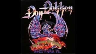 Watch Don Dokken When Love Finds A Fool video