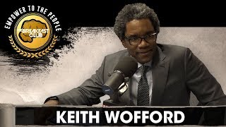 Republican Keith Wofford On The Machine + Why Trump Is Good For The Economy