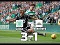 Celtic vs Rosenborg (3-1) Highlights UEFA Europa League 2018-2019