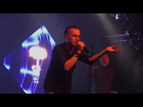Solar Fake |-Live in Hamburg 9.3.2019| Anything You Want and Invisible