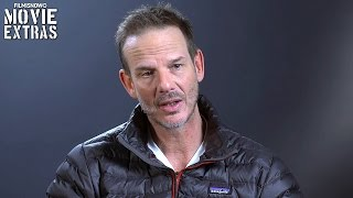 Patriots Day | On-set Visit With Peter Berg 'Director / Producer'
