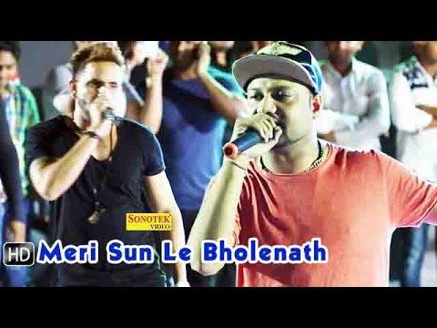 MD KD Live Show Gurgaon  || Meri Sun Le Bholenath || Haryanvi New Songs