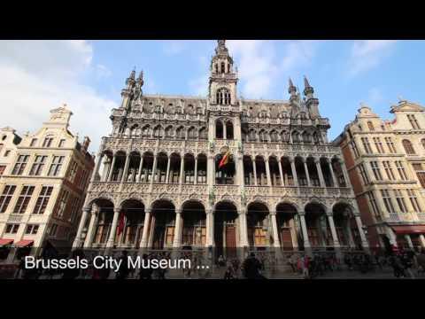 City of Brussels | Ville de Bruxelles | Stad Brussel