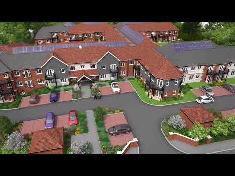 Introducing Eaves Court in Princes Risborough, Buckinghamshire