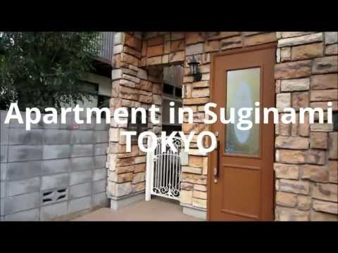 Rent an Apartment in Suginami, TOKYO #18 (VCE102)