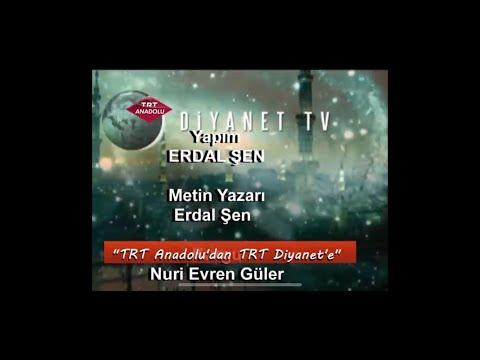 TRT Anadolu'dan TRT Diyanet'e